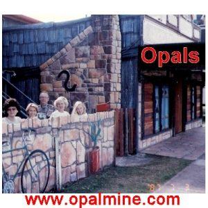 Opal Miners Hutrr