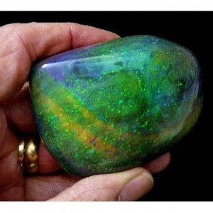 andamooka matrix opal -South Australia