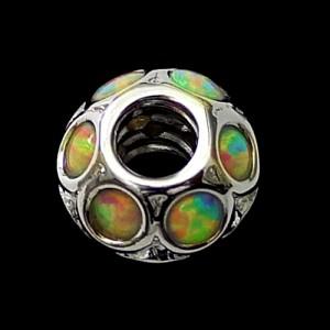 opal-pandora-beads-solid crystal opals