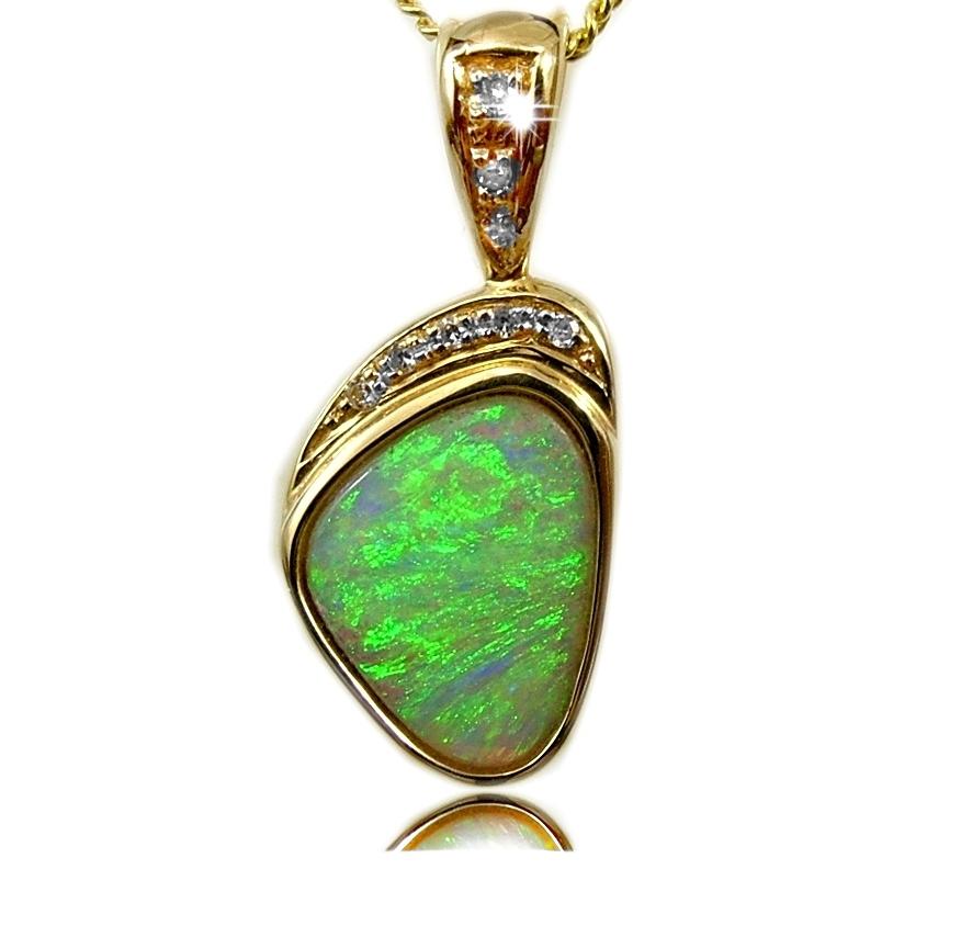 opal pendants uk opalmine from australia
