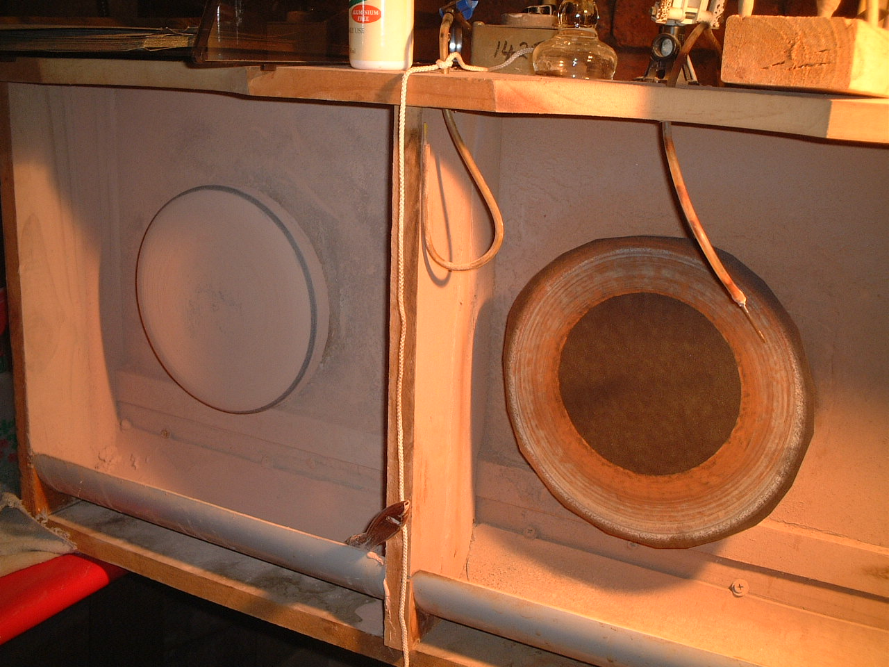 sanding and polishing machine for opal