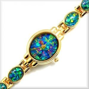 Opal jewellery online opal watches mozeypictures Image collections