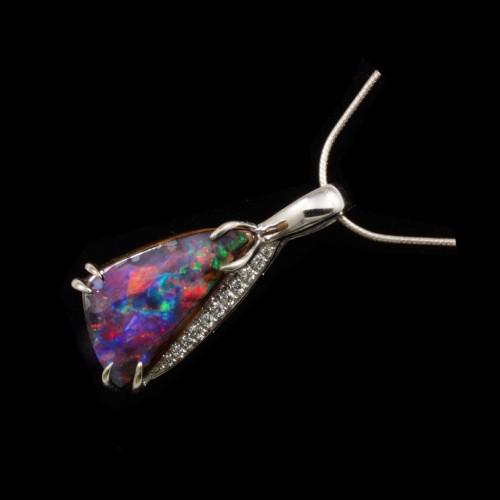 1435 boulder- opal-pendant-5