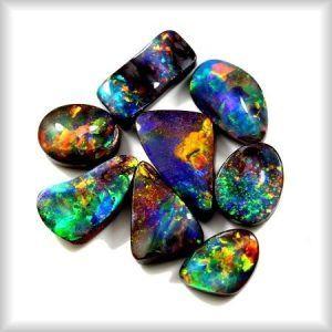 Unset Opal
