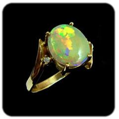 Opal Ring 5409