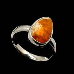 Opal Ring 5524