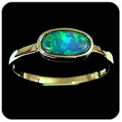 Opal Ring 5565