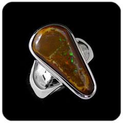 Opal Ring 5532