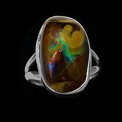 Opal Ring 5537