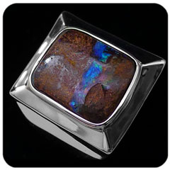 Opal Ring 5603