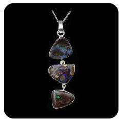 Opal Pendant 4040a-original price $200