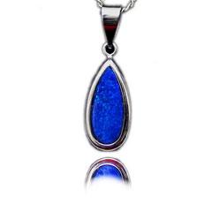 Opal Pendant 4106