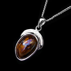 Opal Pendant 4161-original price $200