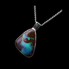 Opal Pendant 4008