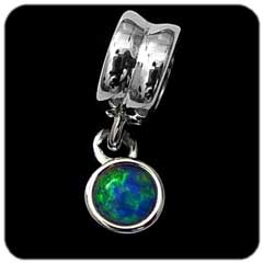 Opal Bead 7001