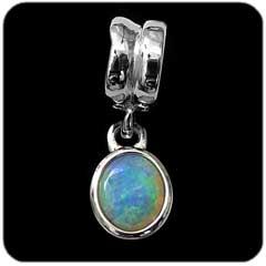 Opal Bead 7002