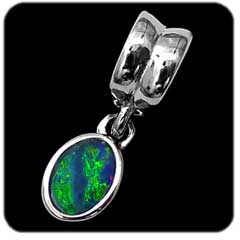 Opal Bead 7006
