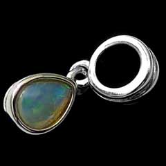 Opal Bead 7007
