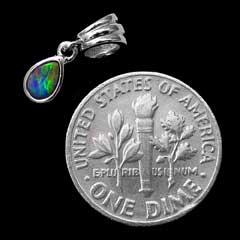 Opal Bead 7008