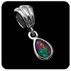 Opal Bead 7009