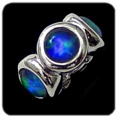 Opal Beads & Unique Opals