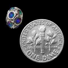 Opal Bead 7012