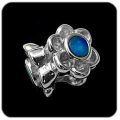 Opal Bead 7013