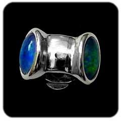 Opal Bead 7015