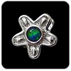 Opal Bead 7016