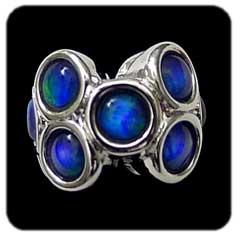 Opal Bead 7017