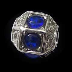 Opal Bead 7022