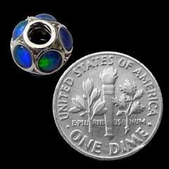 Opal Bead 7024