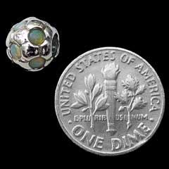 Opal Bead 7025