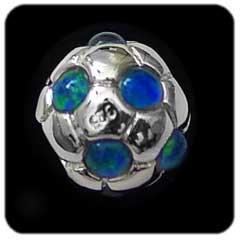 Opal Bead 7026