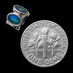 Opal Bead 7028