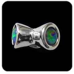 Opal Bead 7031