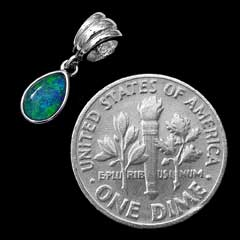 Opal Bead 7032