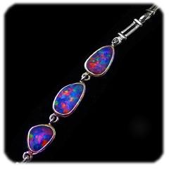 Opal Bracelet 6406-SOLD