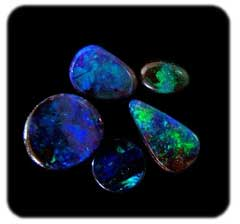 Opal Unset 1017