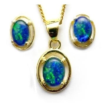 Opal Set 9004