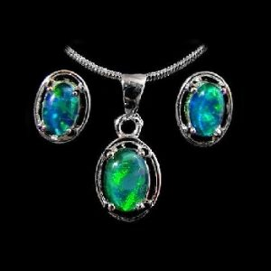 Opal Sets Triplet