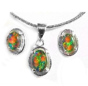 Opal set 9005
