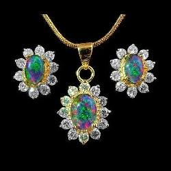 Opal Set 9010