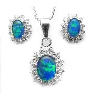 Opal Set 9011