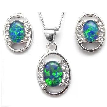 Opal Set 9017