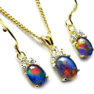 Opal Set 9022