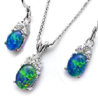 Opal Set 9023