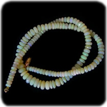 Opal Beads 7040-SOLD