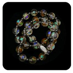 Opal Pendant 4322