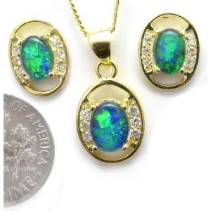 Opal Set 9016